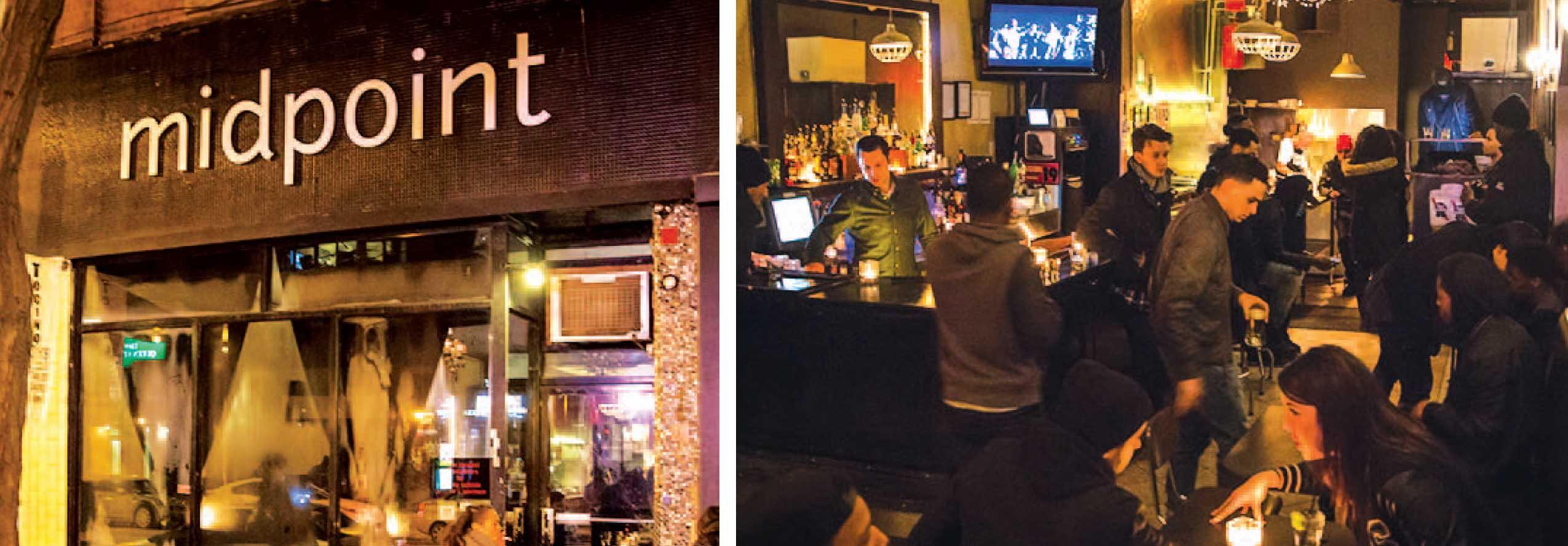 Midpoint Restaurant & Bar